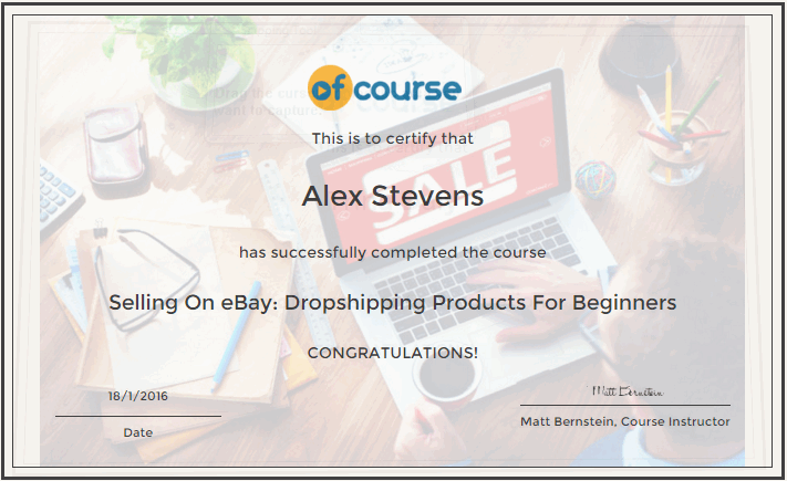 Online Selling On Ebay The Beginner S Guide Course Reed Co Uk
