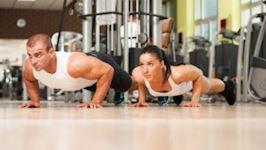 Partner MMA Workout