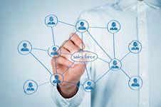 CRM salesforce img