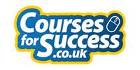 Courses for Success logo