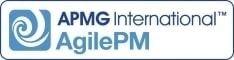 APMG Agile Logo