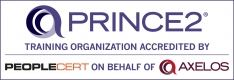 PeopleCert PRINCE2 Logo