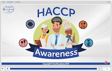 Level 1 HACCP