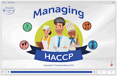 Level 3 HACCP