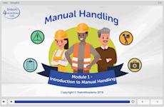 Manual Handling Training