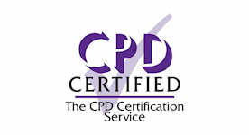 CPD Accredited UK Training Provider