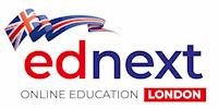Ed-Next (Consult +) logo
