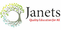 Janets logo