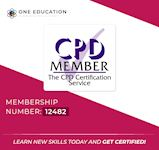 CPD Membership One Education
