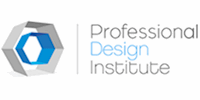 The Professional Design Institute logo