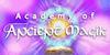 Academy of Ancient Magik logo