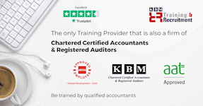 Practical Training in Accounting with Work Experience