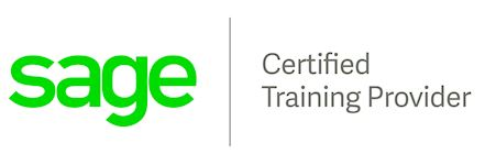 Sage Certified Training Provider