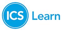 ICS Learn logo