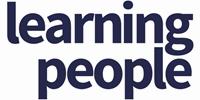 Learning People logo