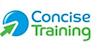 Concise Training logo