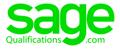 Sage qualifications logo