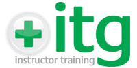 ITG instructor training logo