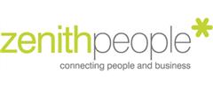 Jobs from Zenith People Ltd