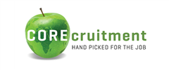 Jobs from CORE RECRUITMENT LIMITED