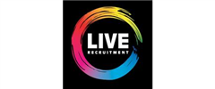 Jobs from Live Recruitment
