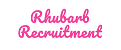 Jobs from Rhubarb Recruitment Ltd