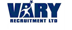 Jobs from Vary Recruitment