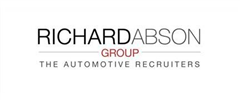 Jobs from Richard Abson Group