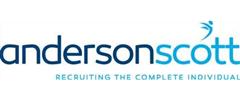 Jobs from Anderson Scott Solutions Ltd