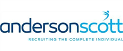 Jobs from Anderson Scott Solutions Ltd