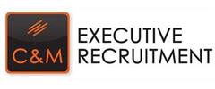 Jobs from C & M Recruitment Limited