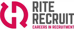 Jobs from Rite Recruit Ltd