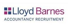 Jobs from Lloyd Barnes Accountancy Recruitment