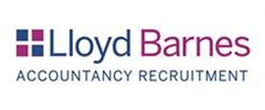 Jobs from Lloyd Barnes Accountancy Recruitment