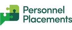 Jobs from Personnel Placements