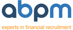 Jobs from ABPM Recruitment Ltd