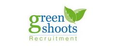 Jobs from Green Shoots Recruitment