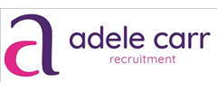 Jobs from Adele Carr Financial Recruitment