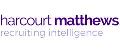 Jobs from Harcourt Matthews Ltd