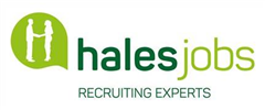 Jobs from Hales Group Ltd
