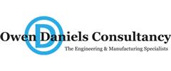 Jobs from Owen Daniels Consultancy