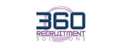 Jobs from 360 Recruitment