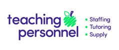 Jobs from Teaching Personnel Ltd