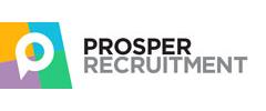 Jobs from Prosper Business Recruitment Limited