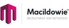 Jobs from Macildowie Associates