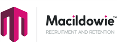 Jobs from Macildowie Recruitment and Retention