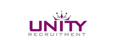 Jobs from Unity Recruitment