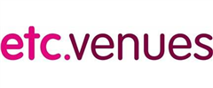 Jobs from ETC Venues Limited