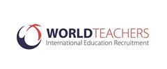 Jobs from Worldteachers