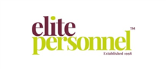 Jobs from Elite Personnel Services Limited